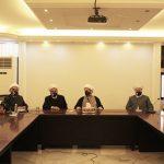تجمّع العلماء المسلمين يدعو الحكومات العربيّة إلى إلغاء اتفاقيّات التطبيع