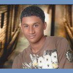 تعزية ائتلاف 14 فبراير بالشهيد«مصطفى آل درويش»