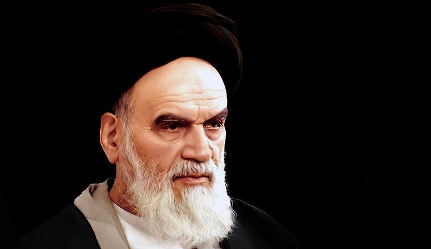 بيان في الذكرى الـ32 لرحيل الإمام الخمينيّ قدّه: لا يزال نهجك القويم يسطّر أقدس الانتصارات والقدس تشهد
