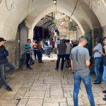 حماس تدعو الفلطسينيّين إلى منع المستوطنين من دخول الأقصى