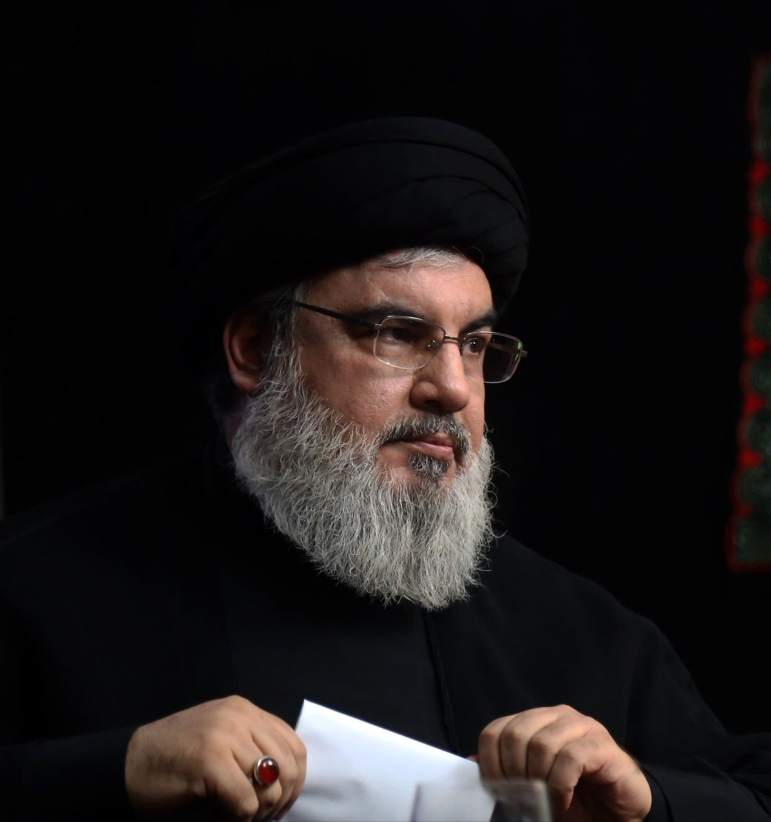 السيّد نصر الله: على الأمّة الإسلاميّة والعربيّة دعم الفلسطينيّين في حماية القدس