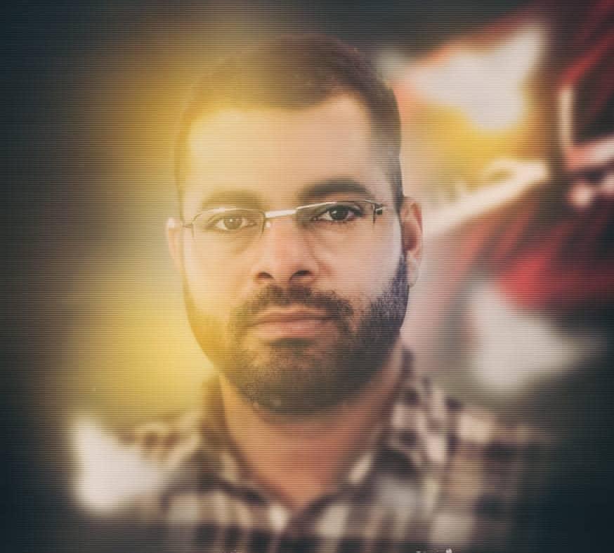 استشهاد المعتقل السياسيّ «حسين بركات» نتيجة إصابته بكورونا