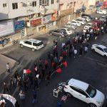 مشاركة حاشدة في ختام فاتحة الشهيد «حسين بركات»