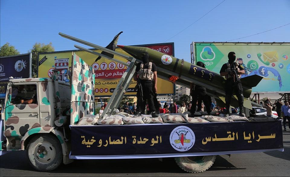 سرايا القدس: توقف صوت الصواريخ والمدافع لن يوقف مسيرة الجهاد والمقاومة