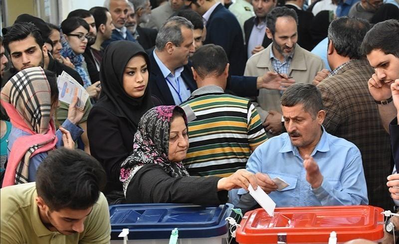 ائتلاف 14 فبراير يبارك للشعب الإيرانيّ نجاح الانتخابات