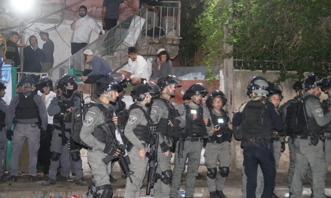 أهالي حي الشيخ جراح يدعون إلى التصدي معهم لهجمات المستوطنين