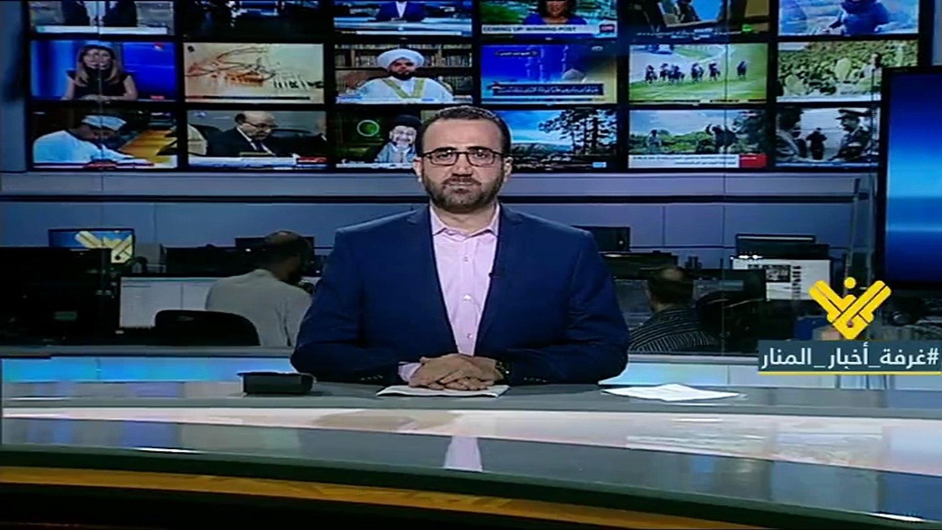 المركز الإعلاميّ في ائتلاف14فبراير يهنّئ قناة المنار في الذكرى30لتأسيسها