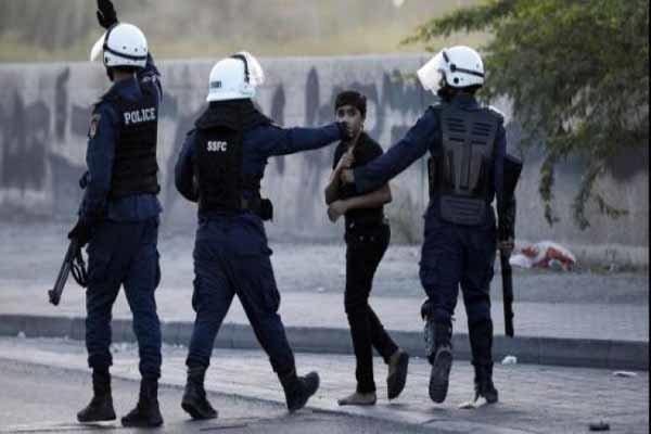 اعتقال شاب من بوري