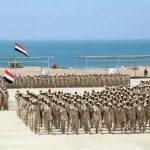الجيش اليمني يواصل تحرير المناطق من قوات هادي ومليشيات السعودي