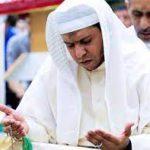 توقيف «السيّد هاشم الوداعي» بتهمة إقامة «صلاة العيد»