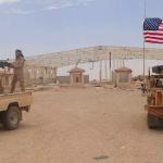 الاحتلال الأمريكي ينقل أسلحة من العراق إلى سوريا لدعم الإرهابيّين