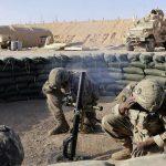 المقاومة العراقية ترفض وجود أيّ قوات أجنبيّة أو زيادة لجنود أمريكيين