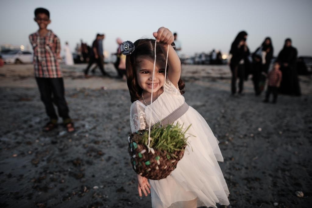 مركز البحرين لحقوق الإنسان: 11 عيدًا للأضحى وأُسر تفتقد أبناءها في المعتقلات
