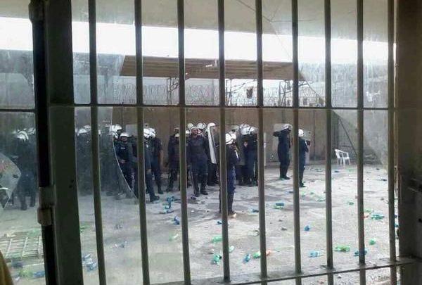 اعتداء على معتقلين في «جوّ» والشعب يواصل حراكه التضامنيّ