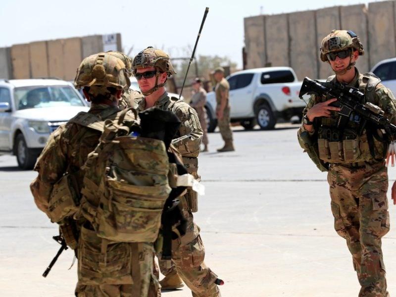 فصائل المقاومة العراقيّة ترفض بقاء القوّات الأمريكيّة