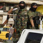 كتائب حزب الله تؤكد وقوف النظام السعوديّ وراء تخريب أبراج الكهرباء