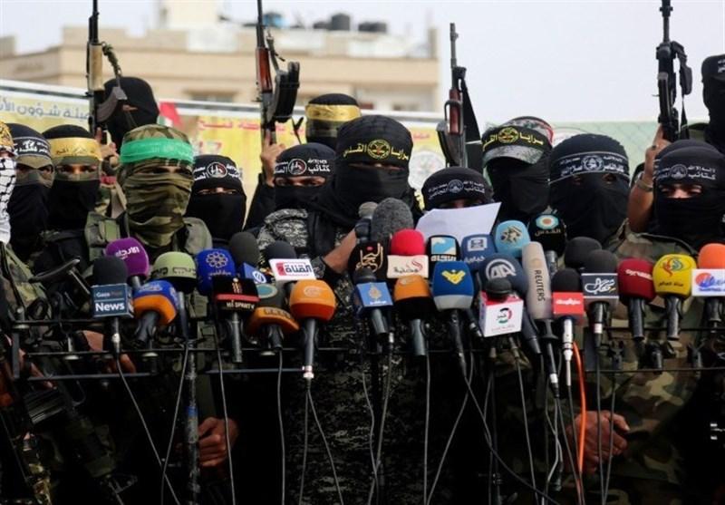 المقاومة الفلسطينيّة تحذّر الصهاينة من عرقلة إعمار غزّة