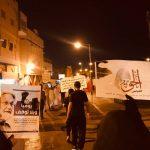 «#الحق_السياسي» من الوسوم الأكثر تداولًا في البحرين