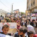 دول العدوان على اليمن تبتز الأمين العام للأمم المتحدة