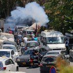 قوات الاحتلال تقتحم بلدة العيسويّة وتصادر الأعلام الفلسطينيّة