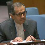 إيران: ادّعاء الصهاينة بالمظلومية في قضية سفينة ستريت تغطية لجرائمهم