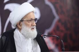 الفقيه القائد قاسم يطالب بالتوقّف عن محاربة الشعائر الحسينيّة