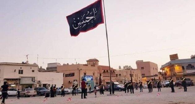 ائتلاف 14 فبراير يشدّد على التصدّي لأي اعتداء على الشعائر الحسينيّة