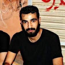 علي محمد علي العرب