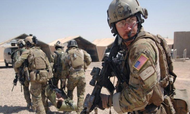 المقاومة العراقيّة تجدّد رفضها وجود أيّ قوّات أجنبيّة في البلاد