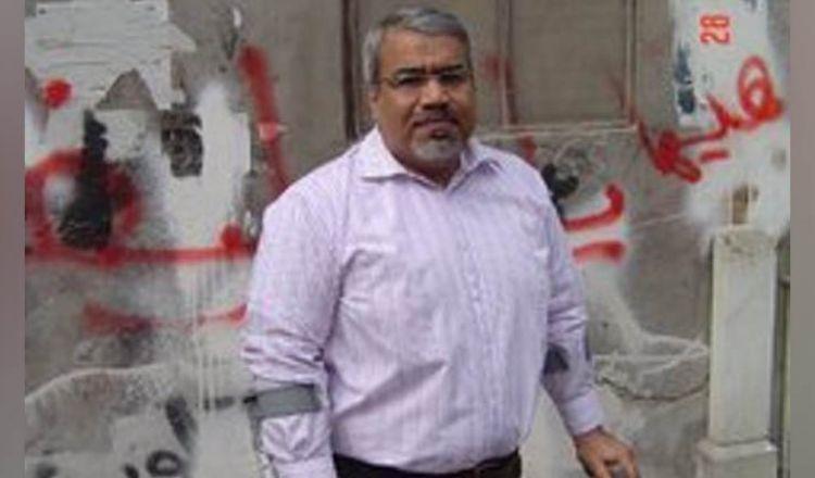 دخول الرمز المعتقل «عبد الجليل السّنكيس» شهره الثالث من الإضراب عن الطّعام