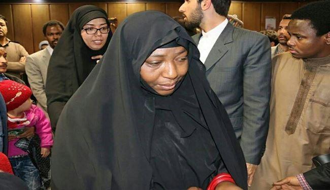 بيان نسويّة ائتلاف 14 فبراير: «زينت إبراهيم» مثال حيّ للصبر الزينبيّ