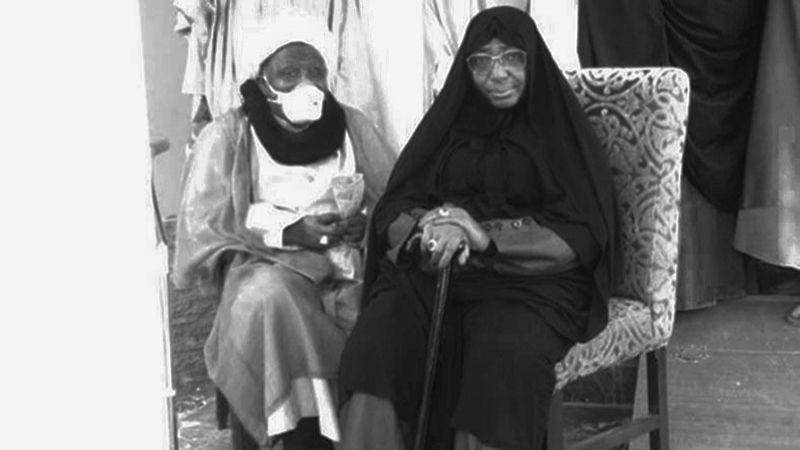 نسويّة ائتلاف 14 فبراير تهنّئ زوجة الزكزاكي على حريّتها