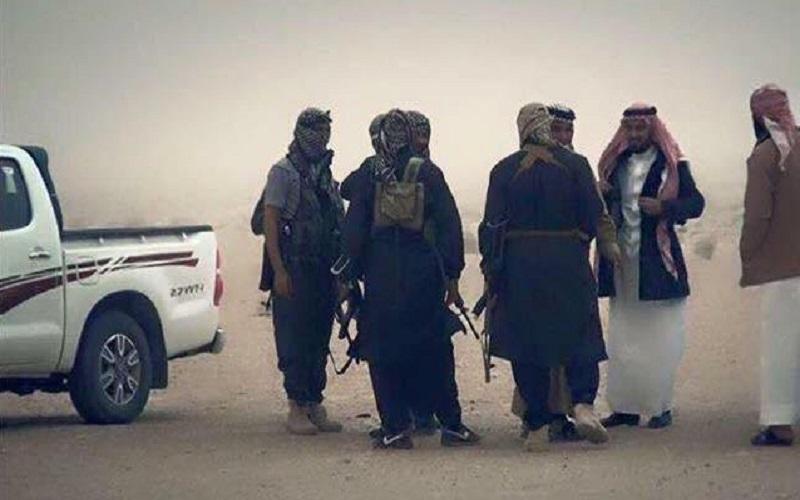 نوّاب عراقيّون: القصف الأمريكيّ المتكرّر على الحشد بسبب إفشاله مخططات التقسيم