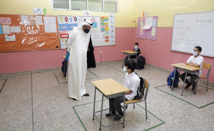 بيان ائتلاف 14 فبراير: معلمّونا وطلبتنا الأحبّة عنوان الثبات والصمودمع بداية كلّ عام دراسي