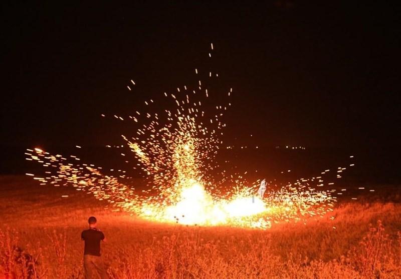 الفلسطينيّون يستحدثون طرقًا لمقاومة الاحتلال والحصار على غزّة