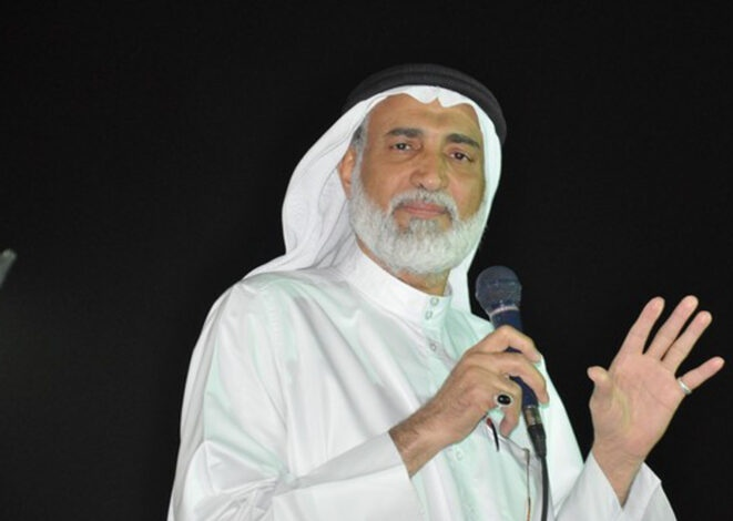 الرمز المعتقل «أ. عبد الوهاب حسين»: السلطة في البحرين في أزمة حقيقيّة
