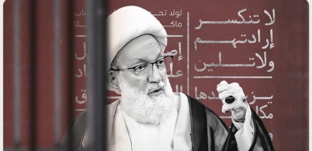 الفقيه القائد قاسم:على الحكومة أن تعتزّ بالشعب لا بعلاقتها مع«إسرائيل»