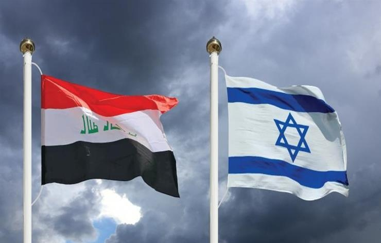 بيان: مؤتمر أربيل الصهيونيّ التطبيعيّ خيانة كبرى لشعب العراق والأمّة ولن يكون للصهاينة موطئ قدم في أرض الرافدين