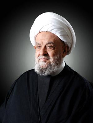 ائتلاف 14 فبراير يعزّي برحيل«الشيخعبد الأمير قبلان»