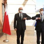 الأهليّة لمقاومة التطبيع: افتتاح سفارة الكيان الصهيونيّ في المنامة رقص على جراحات الشعب الفلسطينيّ