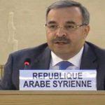 سوريا: انتهاك القانون الدولي وقرارات الأمم المتحدة هو عنوان سلوك الاحتلال