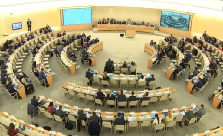 مجلس حقوق الإنسان يرضخ لضغوطات السعوديّة ويرفض تمديد عمل فريق خبراء التحقيق