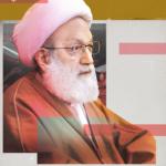 الفقيه القائد قاسم: على الشعب ترقّب محاولات السياسة المعادية لإحداث انشقاقات