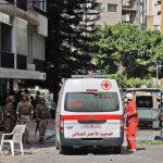 بيان: ندين جريمة أمريكا التي نفّذتها بأدوات محليّة في لبنان وخطفت أرواح 7 أبرياء