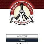 ائتلاف 14 فبراير يستعيد حسابيه المغلقين على «أنستغرام»