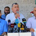 الجهاد الإسلامي يطالب بإنقاذ الأسرى من جرائم العدوّ الصهيونيّ