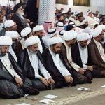 كبار علماء البحرين يؤكّدون رفضهم كلّ أشكال التطبيع