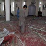 بيان: جمعة حزينة ودامية جديدة في أفغانستان تحمل بصمة أمريكا وأداتها الداعشيّة