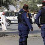 معتقلون يتعرّضون للقمعواعتقال شاب بعد مطاردته