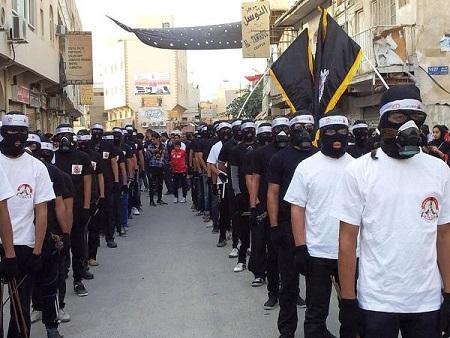 «الائتلاف»  یدعو للإضراب العام فی البحرین يوم 13 فبراير